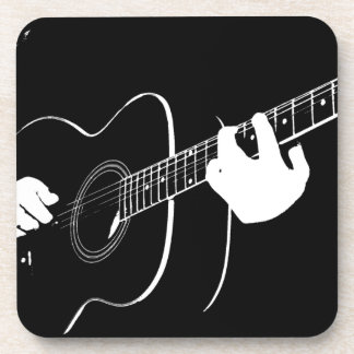 Gitarre Untersetzer