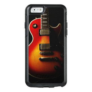 Gitarren-Instrumente OtterBox iPhone 6/6s Hülle