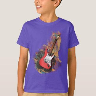 Gitarren-T - Shirts für Teens