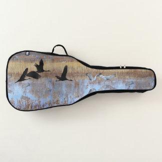Gitarren-Taschen-Kasten der Sandhill Gitarrentasche