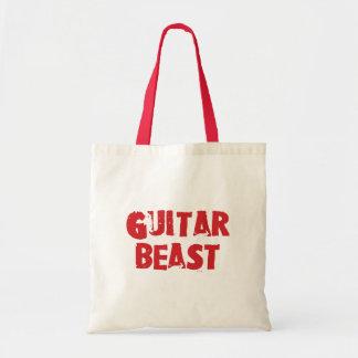 Gitarren-Tier-Tasche Tragetasche