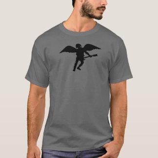 Gitarren-Winkel T-Shirt