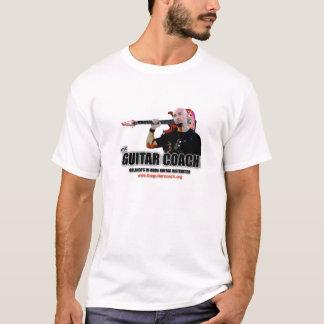Gitarren-Zug T-Shirt