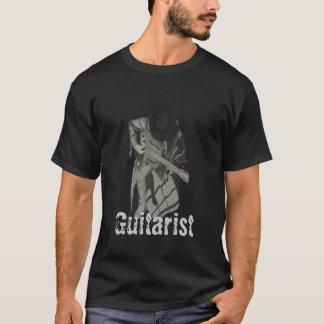 Gitarrist, Gitarrist T-Shirt