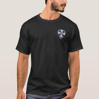 Gitarristen. Plektrum T-Shirt