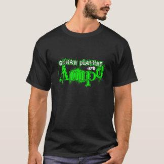 Gitarristen sind Amp'd T-Shirt