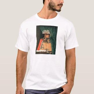 Giuseppe Arcimboldos Bibliothekar T-Shirt