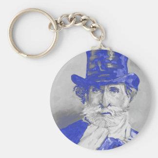 Giuseppe Verdi Schlüsselanhänger