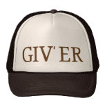 Giv'er Trucker Cap