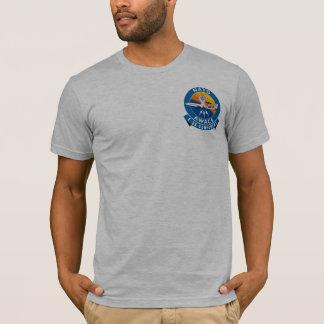 GK AWACS-Brustkrebs-Geldbeschaffert-stück T-Shirt