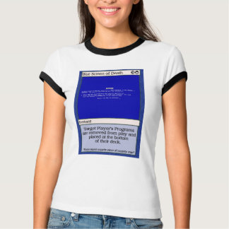 GK: BSOD T-Shirt