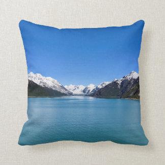 Glacier Bay Kissen