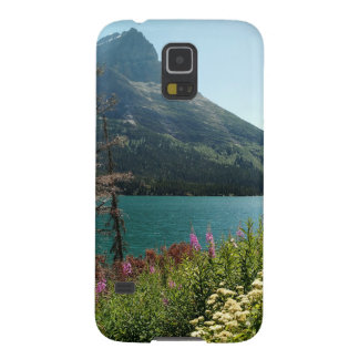 Glacier Nationalpark Samsung Galaxy S5 Hülle