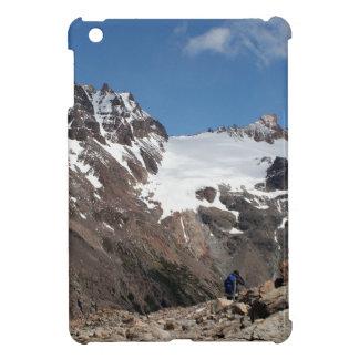 Glacier Nationalparkberge, Argentinien 2 iPad Mini Hülle