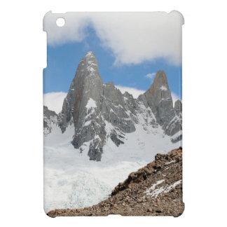Glacier Nationalparkberge, Argentinien iPad Mini Hülle
