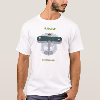 Gladiator Litauen T-Shirt