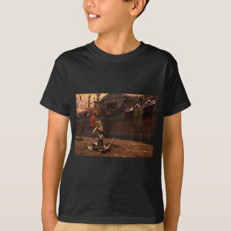 gladiator-pictures-2 T-Shirt