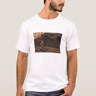 Gladiator Workout-Shirt T-Shirt