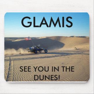 Glamis Mousepad