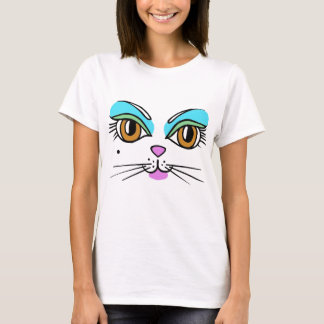 GlamourKitty T-Shirt