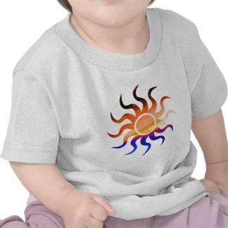 Glanz Floridas Sun Hemd