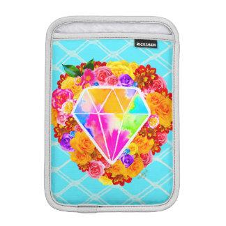 Glanz hell wie ein Diamant Sleeve Für iPad Mini