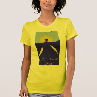 Glanz Sistah Glanz T-Shirt