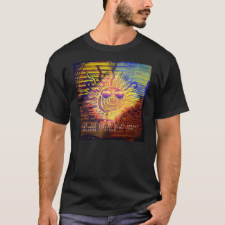 Glanz so hell T-Shirt