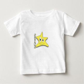 Glanz wie ein Stern T-shirt