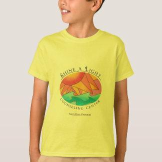 Glänzen Sie ein Licht T Shirts