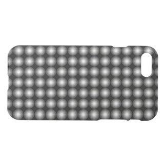Glänzender Digital-Tupfen iPhone 8/7 Hülle