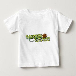 Glänzendes PSE Logo Baby T-shirt