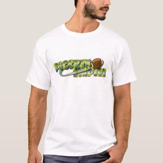 Glänzendes PSE Logo T-Shirt