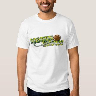 Glänzendes PSE Logo Tshirts