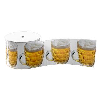 Glas des Bier-Bandes Ripsband
