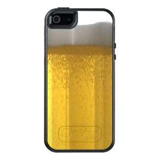 Glas von Bier Otterbox iPhone 5S Fall OtterBox iPhone 5/5s/SE Hülle