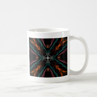 Glasaugen-Prisma Kaffeetasse
