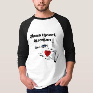 Glasherz-Auktion - verkauft! (Sommer-Abnutzung) T-Shirt