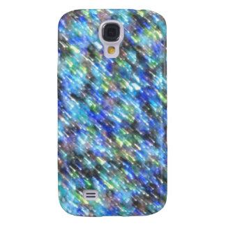 Glasperlen Galaxy S4 Hülle