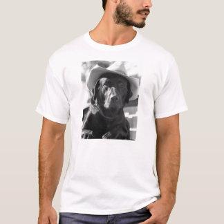 Glatt das Cowdog T-Shirt