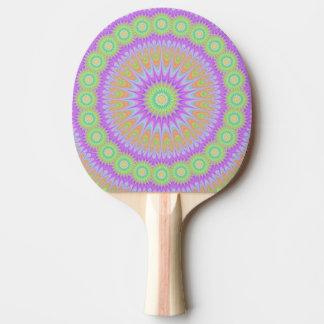 Glatte Spitzen Tischtennis Schläger