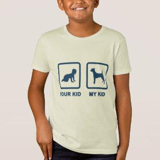 Glatter Foxterrier T-Shirt