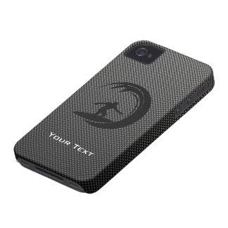 Glattes Surfen iPhone 4 Hülle