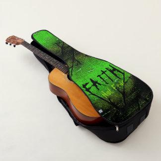 Glaube Gitarrentasche