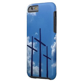 Glaube Tough iPhone 6 Hülle