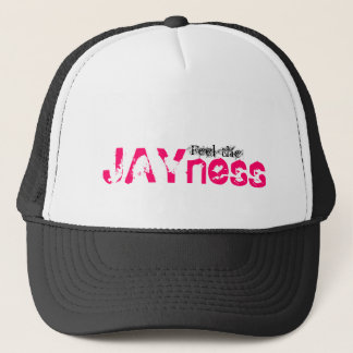 Glauben Sie, JAYness Truckerkappe