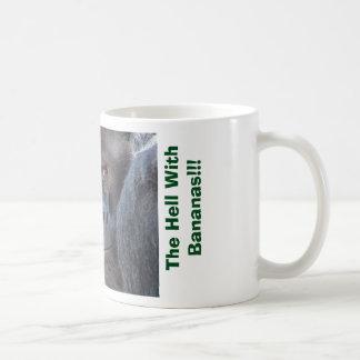 Glauben Sie so vor Kaffee? Kaffeetasse