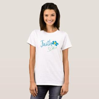Glauben-T - Shirt