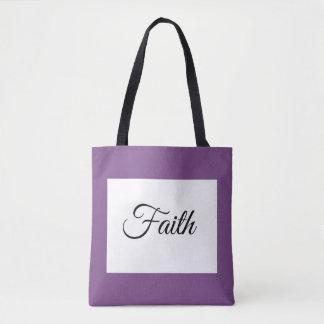 Glauben-Taschen-Tasche Tasche