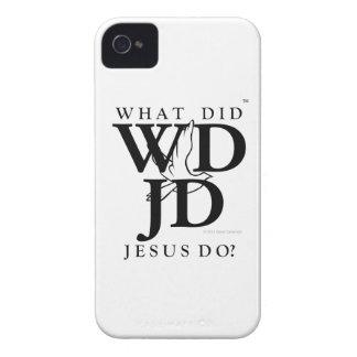 Glaubengeschenke - iPhone 4 Abdeckungen iPhone 4 Case-Mate Hülle